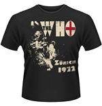 Camiseta The Who 147656