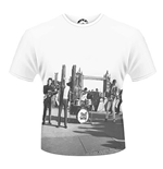 Camiseta The Who 147659