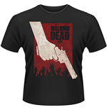 Camiseta The Walking Dead 147661