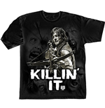 Camiseta The Walking Dead - KILLIN' It
