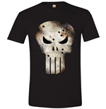 Camiseta The punisher 147687