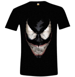 Camiseta Spiderman - Venom Smile