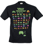 Camiseta Space Invaders 147732