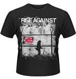 Camiseta Rise Against 147774