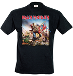 Camiseta Iron Maiden 147833