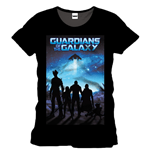 Camiseta Guardians of the Galaxy 147890