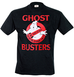 Camiseta Ghostbusters - Ghost Call (Hombre)