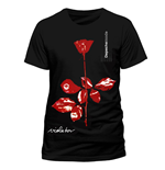 Camiseta Depeche Mode- Violator