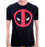 Camiseta Deadpool - Logo