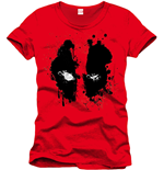Camiseta Deadpool - Face