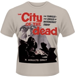 Camiseta City of the Dead 147981