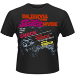 Camiseta Dr. Jekyll and Sister Hyde 148075