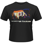 Camiseta El gabinete del doctor Caligari 148076