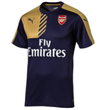 Camiseta Arsenal 2015-2016