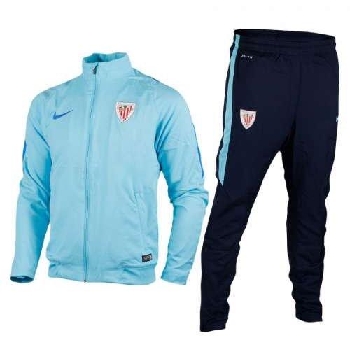 ce315f2723d35 Compra Chándal Athletic Bilbao 2015-2016 Original