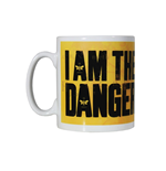 Taza Breaking Bad - I Am The Danger