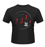 Camiseta The Who 148194