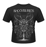Camiseta Black Veil Brides 148246