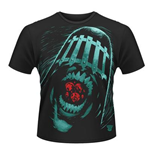 Camiseta 2000AD Judge Death - Judge Death