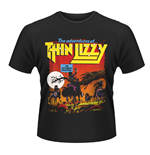 Camiseta Thin Lizzy 148307