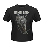 Camiseta Linkin Park - Bow