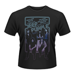 Camiseta deep Purple 148342