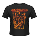 Camiseta Black Veil Brides 148386