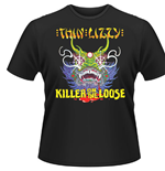 Camiseta Thin Lizzy 148425