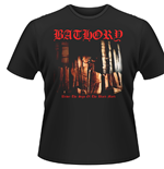 Camiseta Bathory 148447