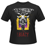 Camiseta Testament 148456
