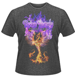 Camiseta deep Purple 148517