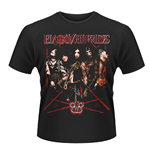 Camiseta Black Veil Brides 148591