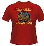 Camiseta Thin Lizzy 148638