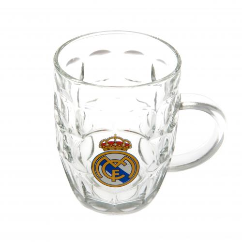 Jarra Real Madrid