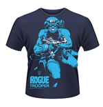Camiseta 2000AD Rogue Trooper - Rogue Trooper 3