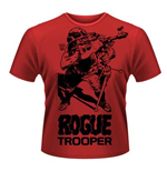 Camiseta 2000AD Rogue Trooper - Rogue Trooper 2