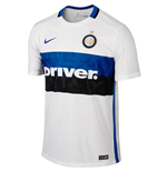 Camiseta Inter de Milán 2015-2016 Away