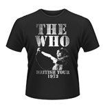 Camiseta The Who 148697