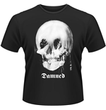 Camiseta The Damned 148720