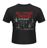 Camiseta Hollywood Undead 148748