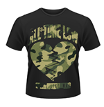 Camiseta All Time Low 148879