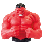 Marvel Comics Hucha Red Hulk 20 cm
