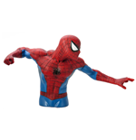Marvel Comics Hucha Fighter Spider-Man 20 cm