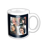 Taza Beatles 149201