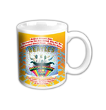 Taza Beatles 149202