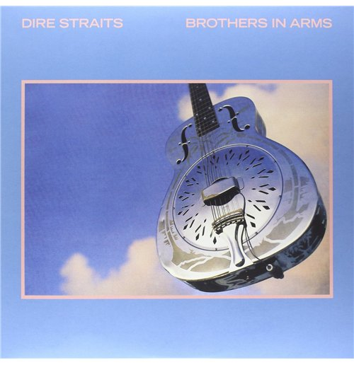 Vinilo Dire Straits - Brothers In Arms (2 Lp)