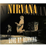 Vinilo Nirvana - Live At Reading (2 Lp)