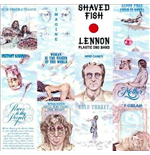 Vinilo John Lennon - Shaved Fish