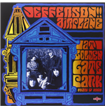 Vinilo Jefferson Airplane - At Golden Gate Park (2 Lp)