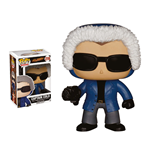 The Flash Figura POP! Television Vinyl Captain Cold 9 cm